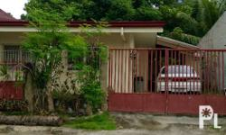 Furnished bungalow located in a safe subdivision in