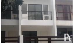 Affordable 2 storey house and lot 2 bedrooms with