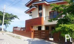 Zen Type (Single Detached) Location: Talisay City,