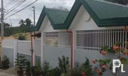 Location: Deca Homes, Cabantian Corner lot *can be paid