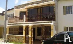 Oakwood house - single-attached 2-storey house (with