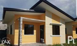 ALTHEA HOMES-KORONADAL The House Features: Standard lot