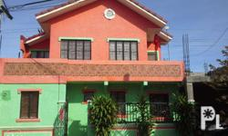 House and Lot For SALE PalmGrove Village Cash or Loan