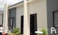 Bellavita is an affordable house and lot in Cagayan de