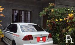 House and lot with car Lot area- 213sqm Floor