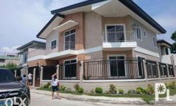 House and lot for sale LOCATION Villa San Agustin