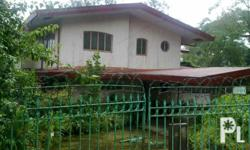 House and Lot For Sale at Fairview Baguio City ? Baguio