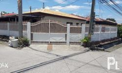 Clean Title 161 sqm Corner Lot Main Road 2 Bedrooms 1