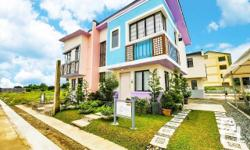 3 bedroom House and Lot for Sale in Binan Product