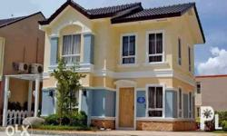 Gabrielle House model Located: Advincula Ave. Alapan 2,