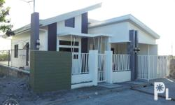House and Lot or Lot Only For Sale in Villa Angelina
