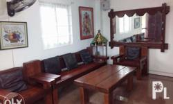 House & Lot for sale 4M(neg) FULLY FURNISHED (RFO) BF