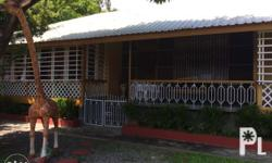 House and lot for sale in Orani, Bataan 1,620 square