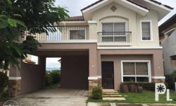 Spacious House and Lot For Sale In Bi�±an Laguna