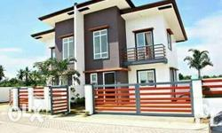 house and lot for sale in bulacan BELA for CONSTRUCTION