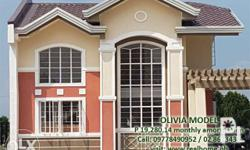 ACCESSIBLE & AFFORDABLE HOUSES in CARMONA CAVITE ALONG