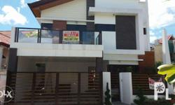 brand new house and lot for sale in greenwoods pasig