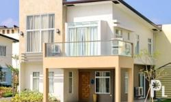 4 bedroom House and Lot for Sale in Imus Briana Model