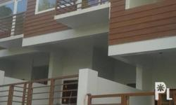 Ready for Occupancy, Townhouse Meteor Homes Champaca
