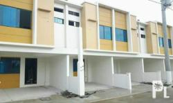 Brand new house and lot for sale in Marikina City