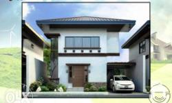 House and Lot For Sale in Minglanilla, Cebu 5% DP to