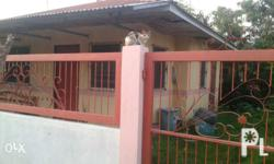 House and lot for sale citi homes opol semi