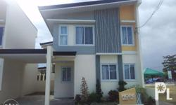 Affordable House and Lot For Sale in Sanfernando