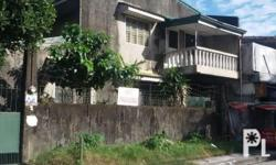 Pre-owned House and lot in Project 6 Quezon city Corner