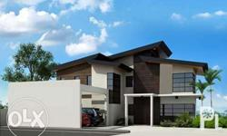House and Lot For Sale with a magnificent view Lot area