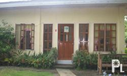 HOUSE AND LOT FOR SALE 405 SQ. METERS / TITLED LOT