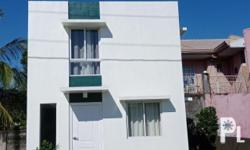 2 bedroom House and Lot for Sale in San Pedro Your new