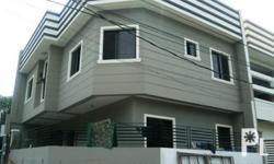 House And Lot For Sale South Green Park Village Tandang