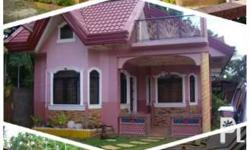 400 sqm house and lot for sale in Tagum city 3bdrm and