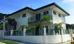 House and lot for sale with 3 bedrooms in Friendship