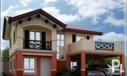 CAMELLA FIORENZA House and Lot in Apalit, Camella