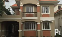 FILINVEST QUEZON CITY HOUSE AND LOT for sale Accesible