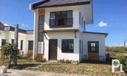 """House and Lot in Mabalacat Pampanga """"Only few minutes"""