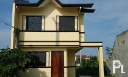 3 bedroom House and Lot for Sale in Longos Joanne Model