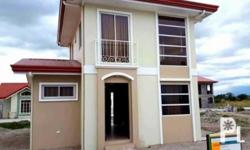 House and Lot in Pampanga Affordable Casa Real Solana