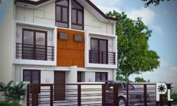 3-Storey House and Lot in Royal South Village, Las