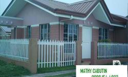 HOUSE AND LOT IN STA.MARIA BULACAN 2012