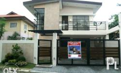 2 STOREY HOUSE AND LOT FOR SALE FILINVEST HEIGHTS,