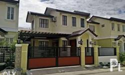 Ready For Occupancy.LIPAT-AGAD . Nothing can describe