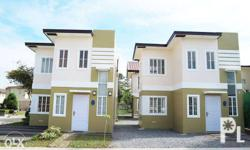 House and lot rent to own in Gentri Cavite Near Ayala