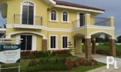House and lot rush rush for sale in Cavite 4 Bedrooms