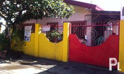 a 100 sq meter house and lot titled situated at in