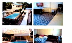 House And Lot W 7 Bedrooms And Big Swimming Pool For Sale Cuenca For Sale In Cuenca