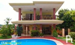 (Fully Furnished & Ready for Occupancy) -2 storeys -2