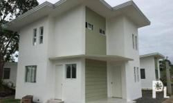 House and Lot with 4 bedrooms and 3 toilet and bath in
