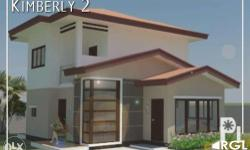 Villa Patricio Homes Subdivision Kimberly 1 & 2 200